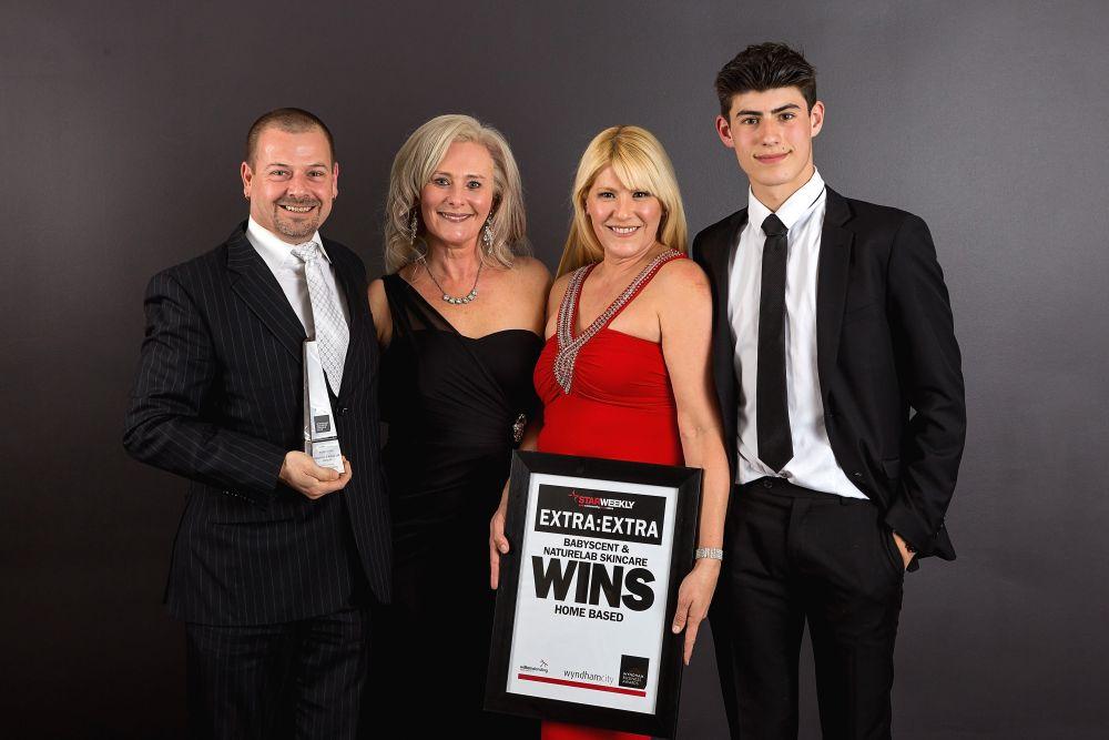 2020 Wyndham Business Awards Wyndham City