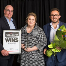 Hoppper Motor Group with Wyndham Star Weekly