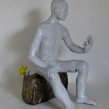 Narcissus (Anne Fleming)