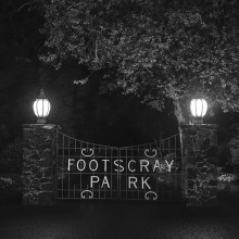 Footscray Park After Dark (Anna Kiparis)