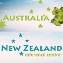 Australian New Zealand Reference Centre