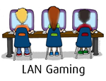 LAN Party Gaming