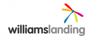 Williams Landing Logo