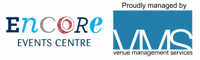 Encore Event Centre Logo