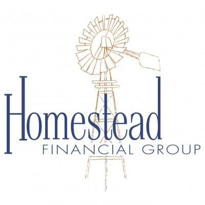 Homestead Financial Group logo
