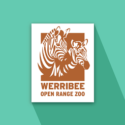 Digital Rates Notices - Competition Prize - Werribee Zoo