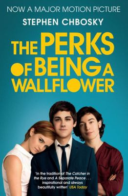 The Lightning Thief The perks of being a wallflower