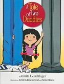 Tale of Two Daddies book cover image