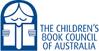 Children's Book Council of Australia Logo