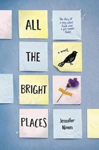 All the bright places_Jennifer Niven