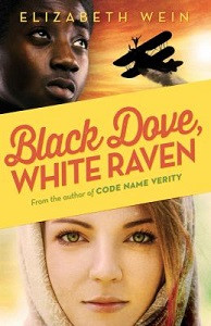 Black Dove, White Raven cover
