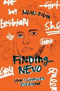 Finding Nevo cover
