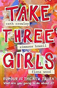 Take Three Girls cover