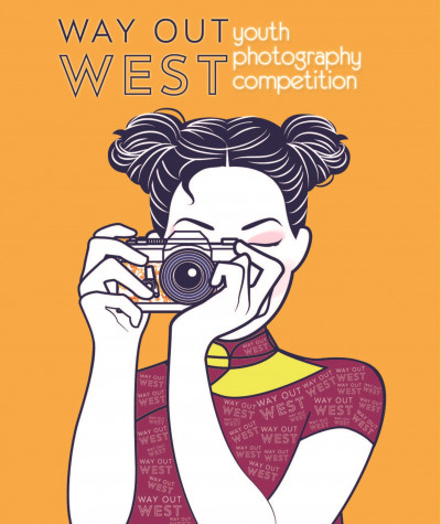 Way Out West - Youth Photography Competition
