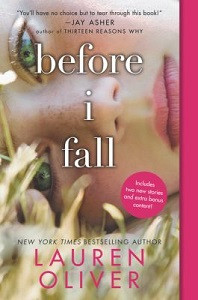 Before I Fall cover