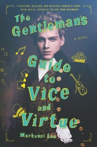 Gentleman's Guide to Vice and Virtue cover