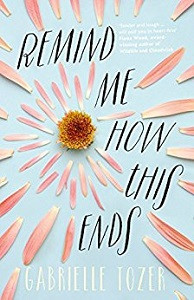 Remind Me How This Ends cover