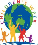 Childrens Week Logo
