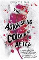The Astonishing Colour of After by Emily XR Pan