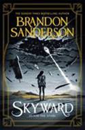 Skyward by Brandon Sanderson