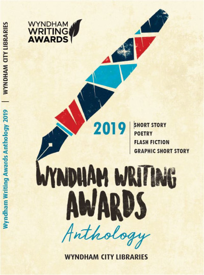 Wyndham Writing Awards Anthology 2019