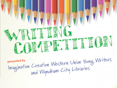 Imagination Creation Writing Competition