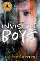 Cover Image of Invisible Boys