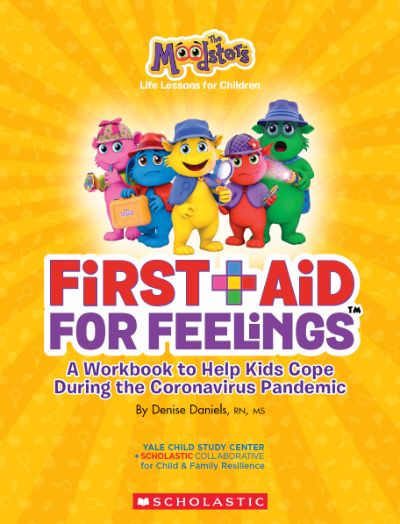 First aid for feelings cover