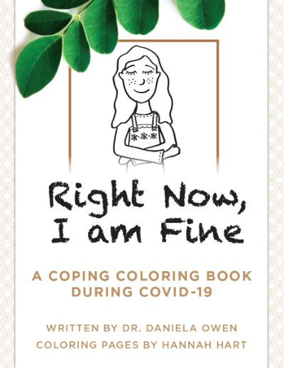 Right now i am fine cover