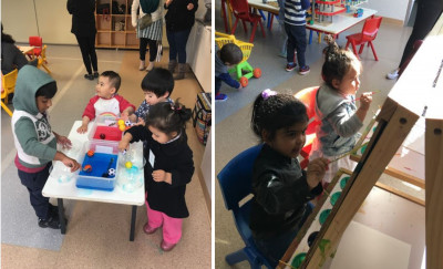 Tarneit Multicultural Playgroup