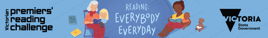Reading: Everybody Everyday
