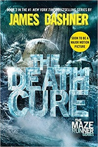 Death cure_James Dashner
