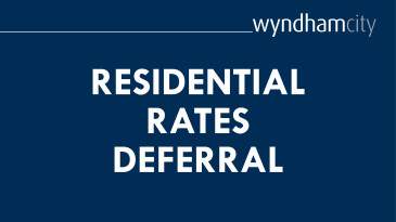 COVID-19 Residential Rates Deferral