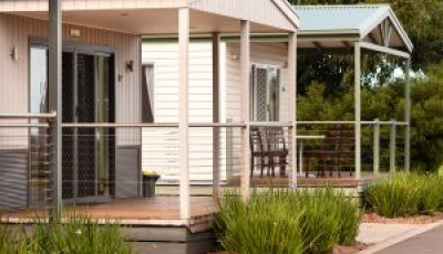 Werribee South Caravan Park