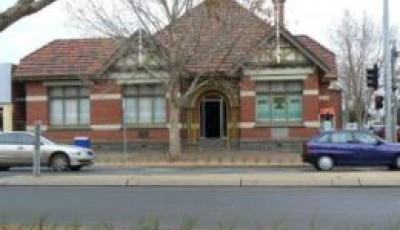 Old Werribee Shire Hall