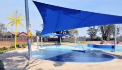 Werribee Outdoor Pool