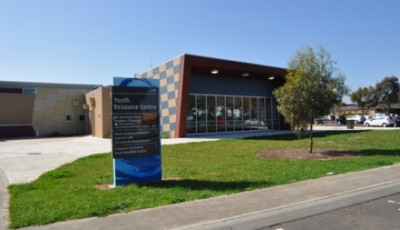 Youth Resource Centre