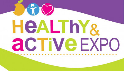 Healthy and Active Expo