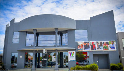 Wyndham Community & Education Centre