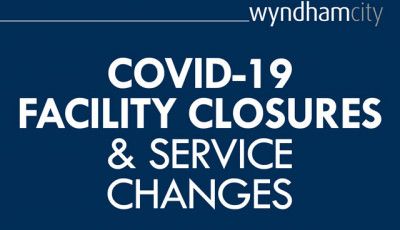COVID-19 Services and Events FAQ