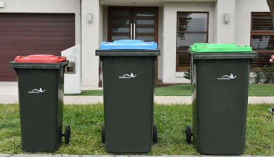 Household Bin Services