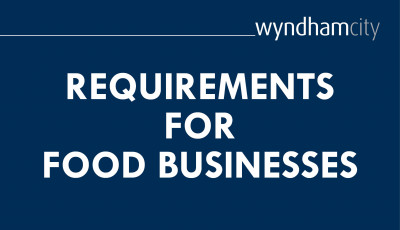 Requirements for Dine-in Facilities for Food Businesses