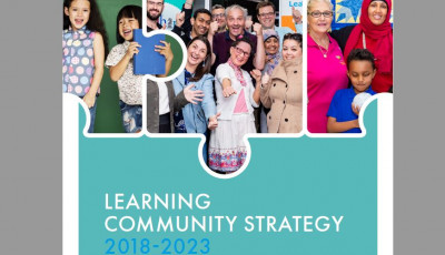 The Learning Community Strategy - Update 1