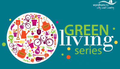 Green Living Library Reading Sessions - Green Living Series