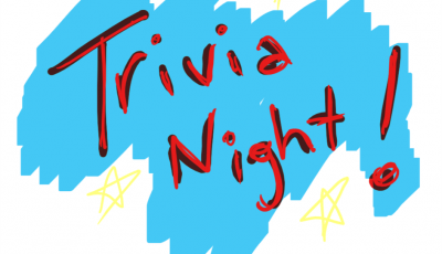 Family Trivia Night - Green Living Series