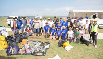 Clean Up Australia Day - Green Living Series