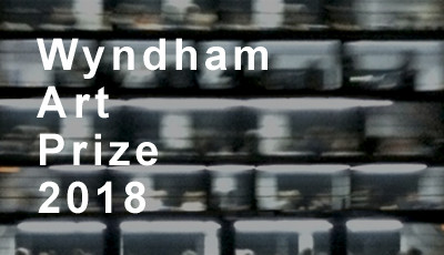 Opening of Wyndham Art Prize 2018 - Great ART Deep West