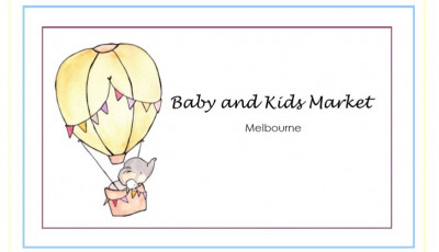 Pre-loved Baby and Kids Market