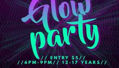 FNE - Glow Party