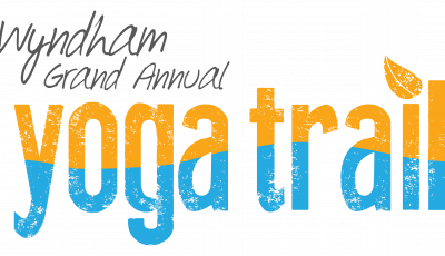 Wyndham Grand Annual Yoga Trail 2019